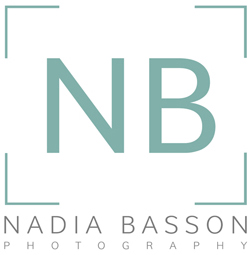 Nadia Basson Photography logo